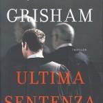John Grisham – Ultima sentenza
