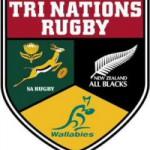 Rugby break (LIV) – Tri nations Springbocks-Australia