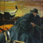 Antonio Pennacchi – Canale Mussolini
