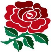 inghilterra rugby logo