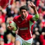 Il Galles rischia grosso con le Fiji
