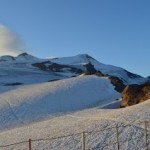 Monte Cevedale, 3769 metri di bellezza