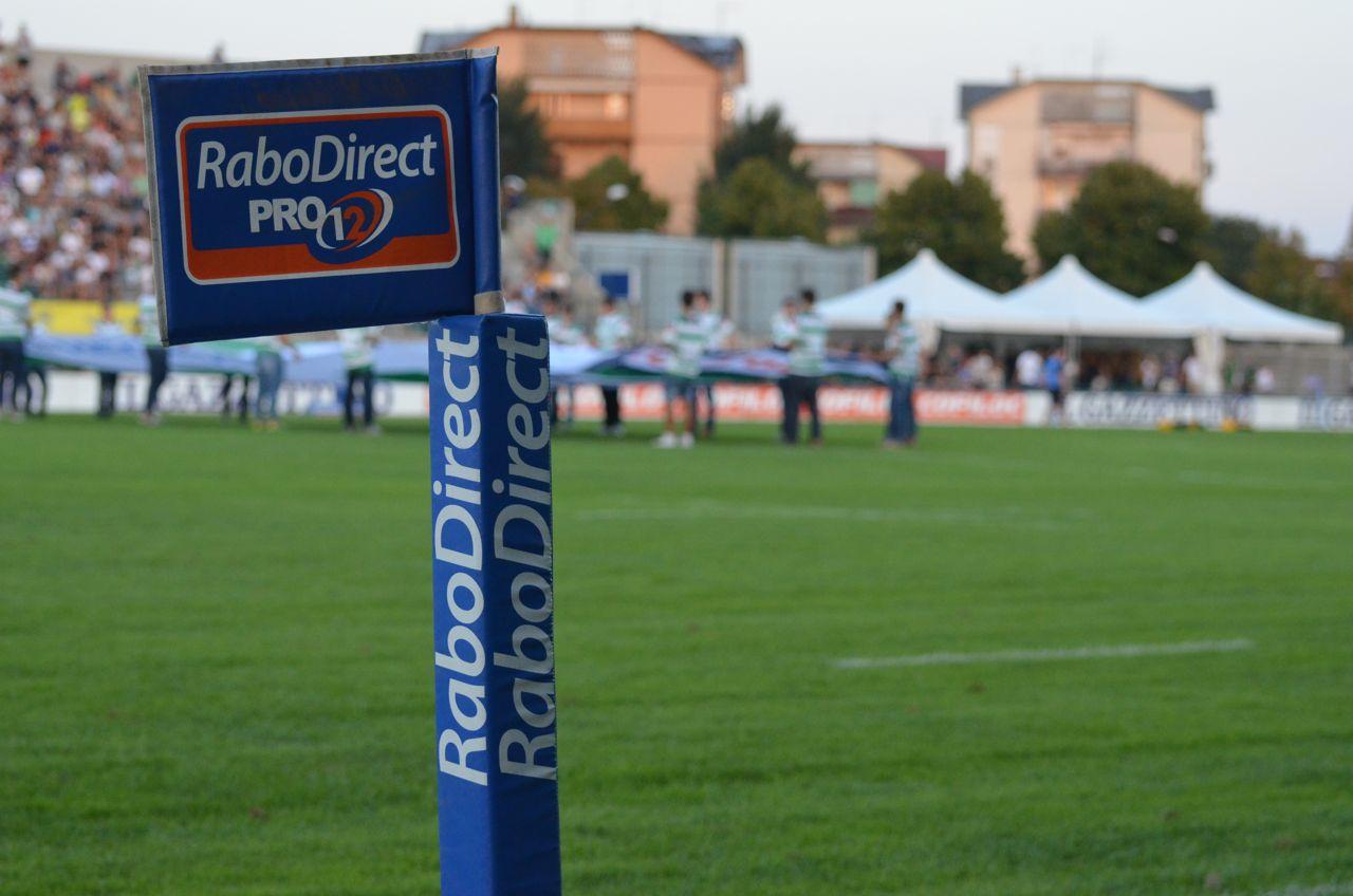 RaboDirect PRO12: una partita che vale una stagione