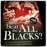Alun Gibbard – Who beat the All Blacks