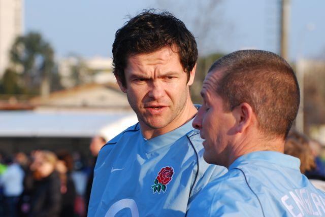 Sei Nazioni 2015: Goode e Nowell in campo per l'Inghilterra
