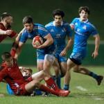 Sei Nazioni U20: pesante sconfitta contro l'Inghilterra