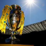 Aviva Premiership 2014-15: Saracens in finale