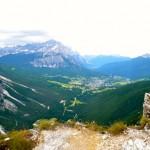 Salita al col Rosà – via ferrata Ettore Bovo