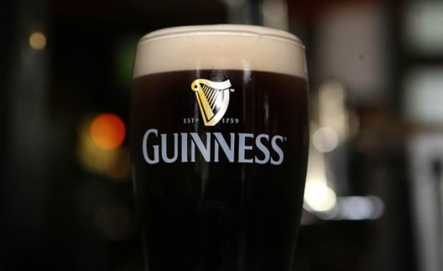 Il PRO12 si veste di....Guinness!
