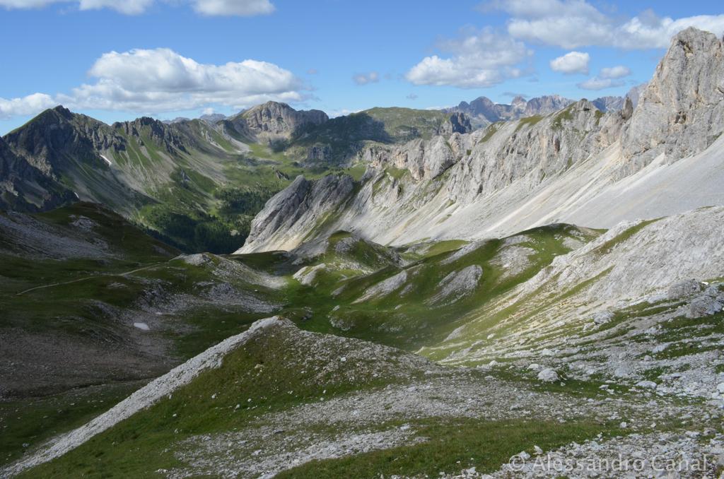 La magia dei Monzoni in Val di Fassa