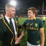 Gli Springboks che ci attendono