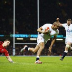 Sei Nazioni 2015: l'Inghilterra rimonta e batte il Galles
