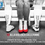 Il Rugby San Donà dice NO alla violenza sulle donne