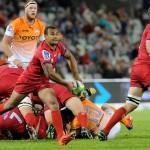 Super Rugby 2015: primo stop per gli Hurricanes