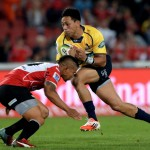 Super Rugby 2015: weekend amaro per le Sudafricane