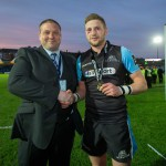 Guinness PRO 12: la prima finalista è Glasgow