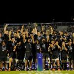 World Rugby under 20 Championship: la Nuova Zelanda torna campione