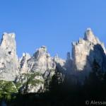 Alta Via 1, sesta tappa: dal Rifugio Vazzoler al Rifugio Sommariva