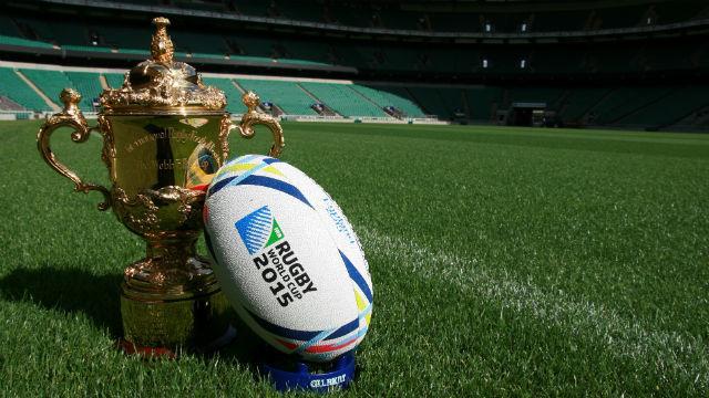 Rugby World Cup 2015: ecco Canada e Romania