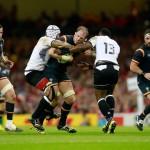 RWC 2015: Galles soffre ma vince con le Fiji