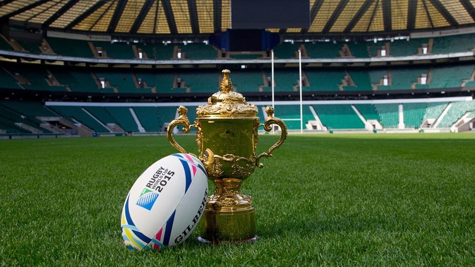 Chi vincerà la Rugby World Cup 2015?
