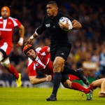 RWC 2015: All Blacks col bonus sulla Georgia