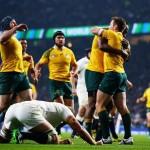 RWC 2015: Inghilterra, addio sogni mondiali