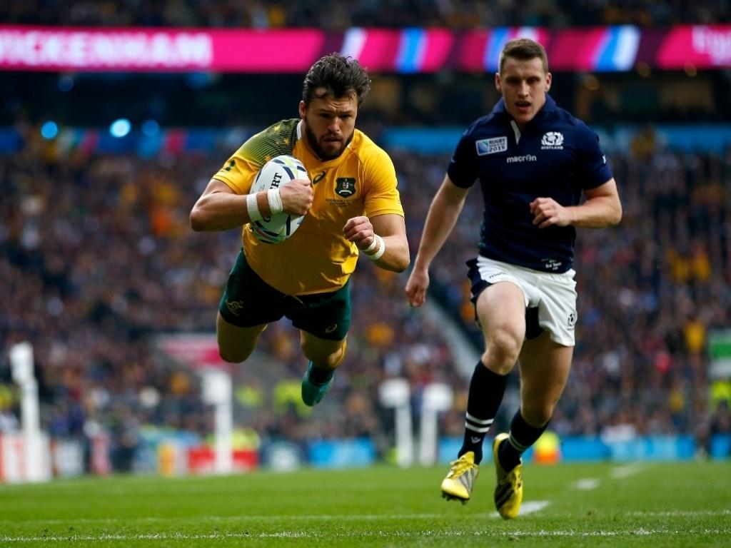 RWC 2015: Scozia a un minuto dal miracolo