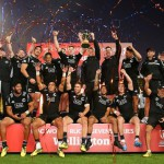 HSBC Sevens World Series: gli All Blacks vincono a Wellington