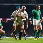 Sei Nazioni 2016: una solida Inghilterra ha la meglio dell'Irlanda