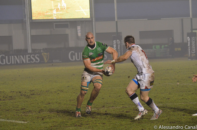 marco lazzaroni benetton rugby