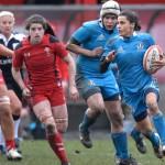 Sei Nazioni 2016: inizia l'avventura della Nazionale Femminile
