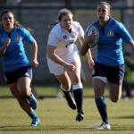 Sei Nazioni 2016: l'Italia femminile gioca bene ma passa l'Inghilterra