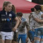 Sei Nazioni 2016: l'Italia femminile batte la Scozia