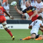 Super Rugby: Brumbies, Sharks e Stormers senza sconfitte