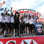 HSBC Sevens World Series: le Fiji conquistano Las Vegas