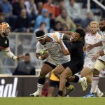 Super Rugby 2016: gli Sharks resistono imbattuti