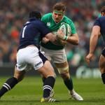 Sei Nazioni 2016: l'Irlanda supera la Scozia