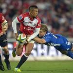 Super Rugby 2016: i Cheetahs ne segnano 92