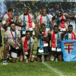 HSBC Sevens World Series: Fiji trionfano ad Hong Kong