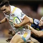 Super Rugby 2016: volano i Chiefs