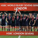 HSBC Sevens World Series: incredibile Scozia a Londra