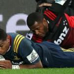 Super Rugby 2016: gli Highlanders fermano i Crusaders