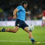 Test Match 2016: l'Italia che sfida i Pumas