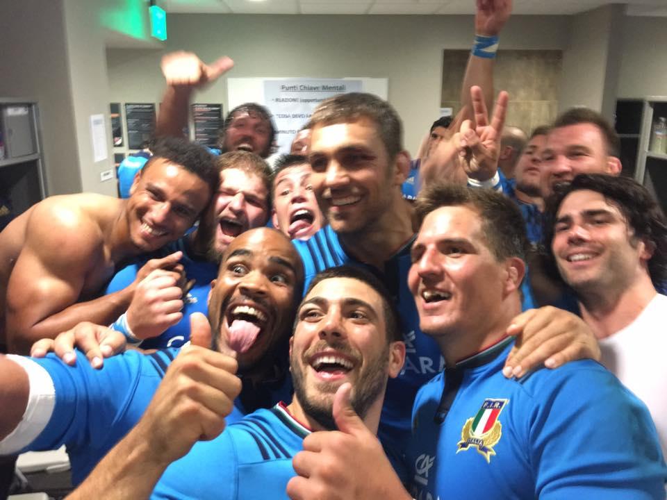 Test Match 2016: l'Italia batte USA
