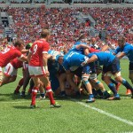 Test Match 2016: l'Italia a fatica sul Canada