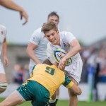 World Rugby U20 Championship: definite le semifinali