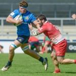 World Rugby U20 Championship: l'Italia perde con la Georgia