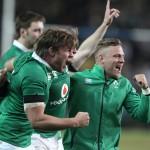 Test Match 2016: cuore Irlanda contro gli Springboks