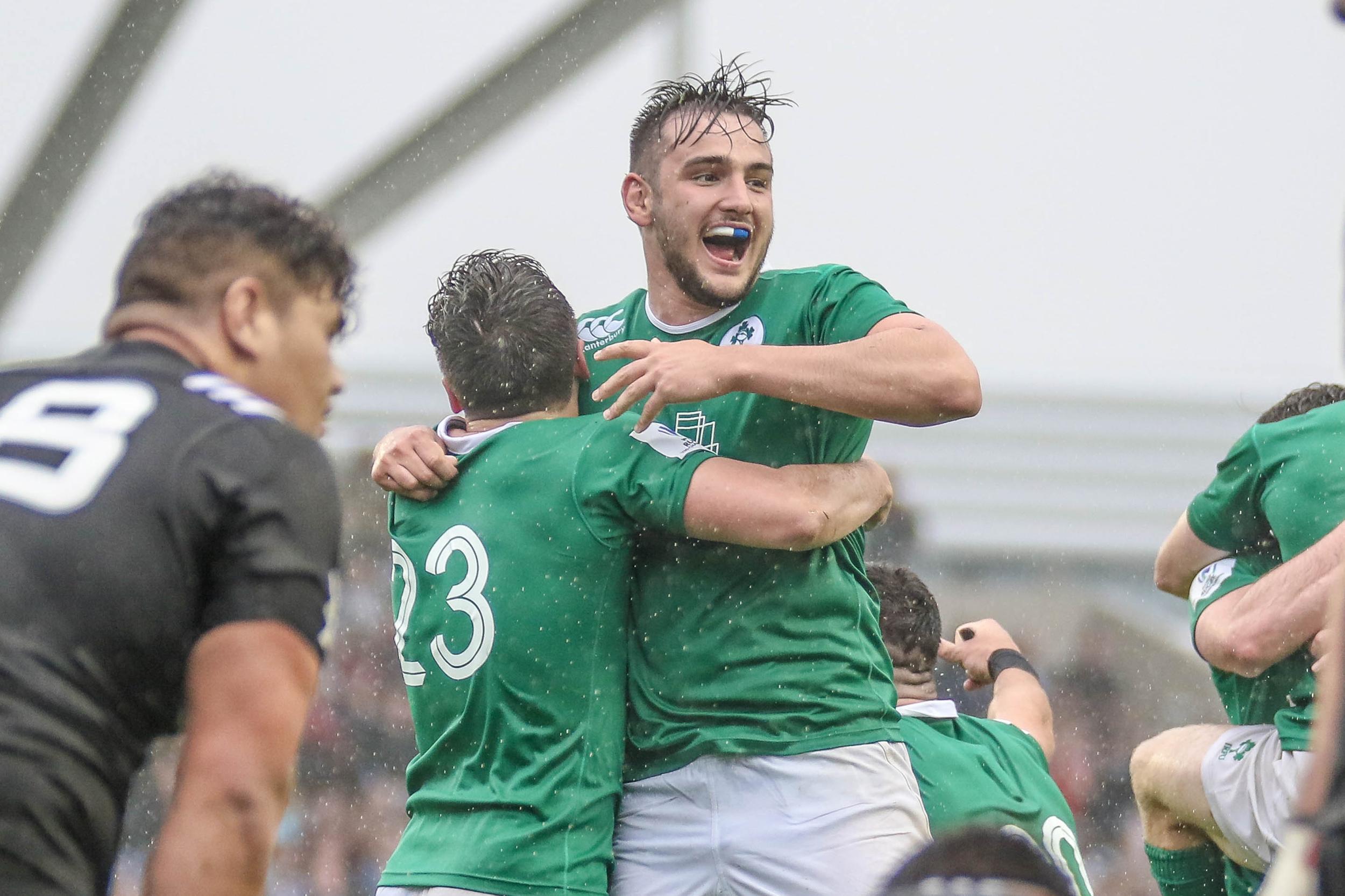 World Rugby U20 Championship: il riassunto della seconda giornata